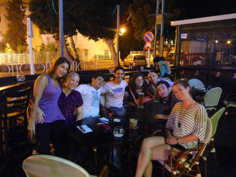 See Galilee Group!