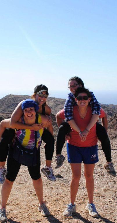 See Galilee Ladies