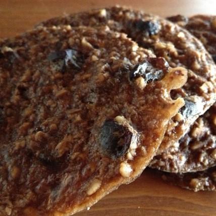Pancakes/Cookies :)